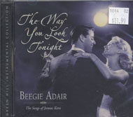 Beegie Adair CD