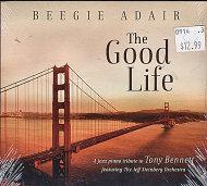 Beegie Adair CD