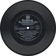 "Beethoven Vinyl 7"" (Used)"