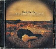Bela Fleck and Edgar Meyer CD