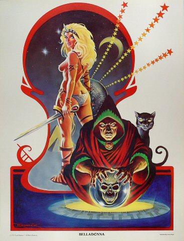 Belladonna Poster