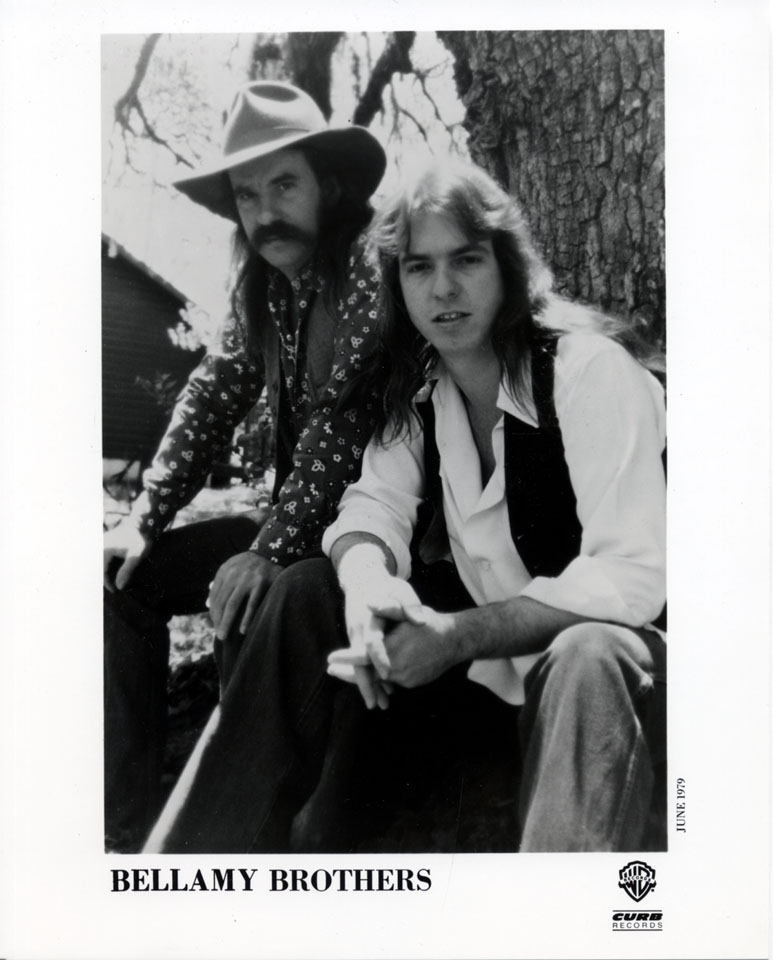 Bellamy Brothers Image One