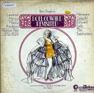 "Ben Bagley's: Noel Coward Revisited Vinyl 12"" (Used)"