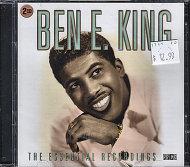 Ben E. King CD