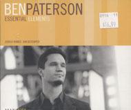 Ben Paterson CD