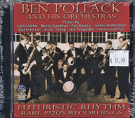 Ben Pollack And His Orchestra CD