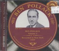 Ben Pollack CD