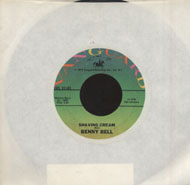 "Benny Bell Vinyl 7"" (Used)"