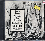 Benny Carter / American Jazz Orchestra CD
