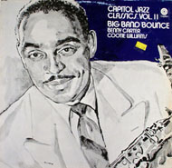 "Benny Carter / Cootie Williams Vinyl 12"" (Used)"