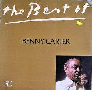 "Benny Carter Vinyl 12"" (New)"