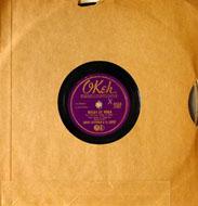 Benny Goodman & His Sextet 78