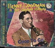 Benny Goodman & The Rhythm Makers CD