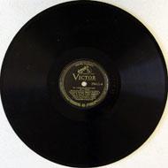 Benny Goodman / Nick La Rocca 78