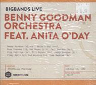 Benny Goodman Orchestra CD