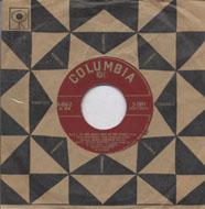 "Benny Goodman - Peggy Lee Vinyl 7"" (Used)"