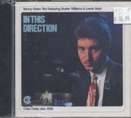 Benny Green Trio CD