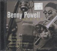 Benny Powell CD