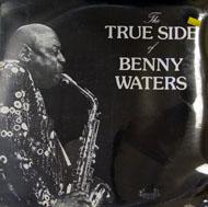 "Benny Waters Vinyl 12"" (New)"