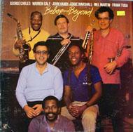 """Bepop And Beyond Vinyl 12"""" (Used)"""