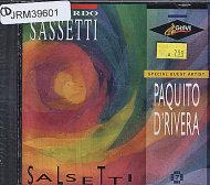 Bernardo Sassetti CD