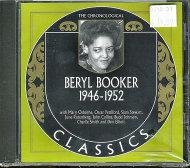 Beryl Booker CD
