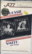 Bessie Smith VHS