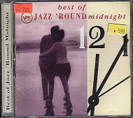 Best Of Jazz 'Round Midnight CD