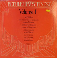 "Bethlehem's Finest: Volume 1 Vinyl 12"" (New)"