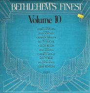 "Bethlehem's Finest: Volume 10 Vinyl 12"" (Used)"