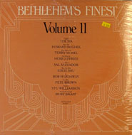 "Bethlehem's Finest: Volume 11 Vinyl 12"" (New)"