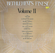 "Bethlehem's Finest: Volume 11 Vinyl 12"" (Used)"
