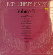 "Bethlehem's Finest: Volume 3 Vinyl 12"" (New)"