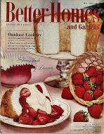 Better Home And Gardens Vol.37 No. 5 Magazine
