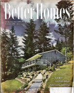 Better Homes and Garden Vol. 29 NO.3 Magazine