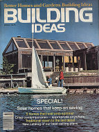 Better Homes & Gardens: Building Ideas Winter 1978 Magazine