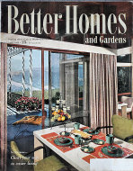 Better Homes And Gardens Magazine April 1953 Magazine