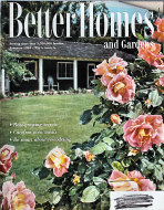 Better Homes And Gardens Magazine February 1953 Magazine