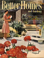Better Homes And Gardens Magazine July 1959 Magazine