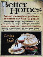 Better Homes And Gardens Mar 1,1966 Magazine