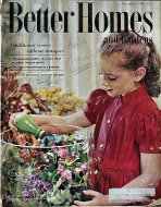 Better Homes And Gardens Nov 1,1959 Magazine