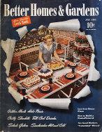 Better Homes & Gardens Vol. 19 No. 11 Magazine