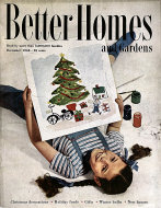Better Homes and Gardens Vol. 27 No. 4 Magazine