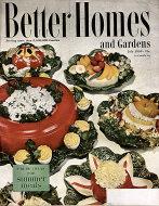 Better Homes & Gardens Vol. 28 No. 11 Magazine