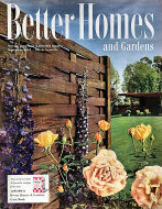 Better Homes & Gardens Vol. 29 No. 13 Magazine