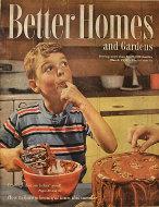 Better Homes and Gardens Vol. 30 No. 3 Magazine