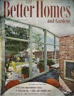 Better Homes and Gardens Vol. 34 No. 5 Magazine