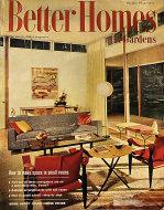Better Homes and Gardens Vol. 36 No. 10 Magazine