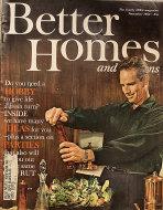 Better Homes and Gardens Vol. 38 No. 11 Magazine