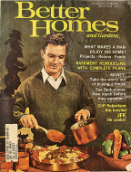 Better Homes and Gardens Vol. 41 No. 3 Magazine